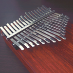 Aan Melodies on Kalimba